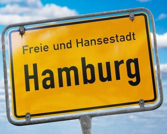 Modelle aus Hamburg, Freie und Hansestadt