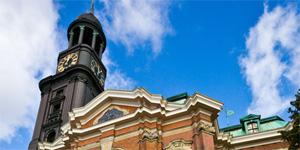Kirchen-Tour